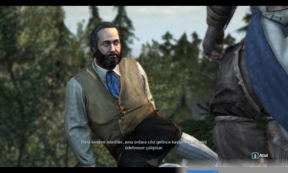 Assassin's Creed 3 Türkçe Yama Ekran Görüntüleri - 5