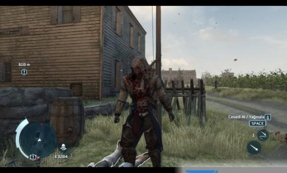 Assassin's Creed 3 Türkçe Yama Ekran Görüntüleri - 4