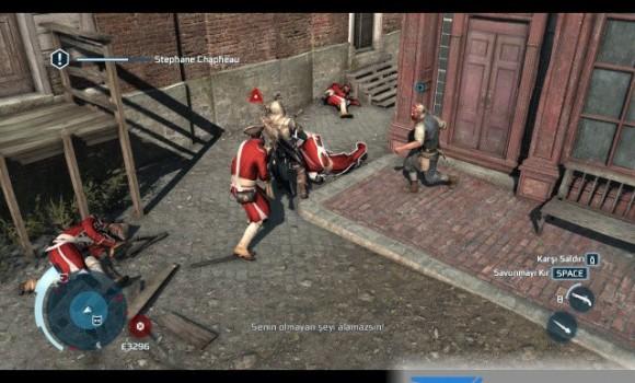 Assassin's Creed 3 Türkçe Yama Ekran Görüntüleri - 2