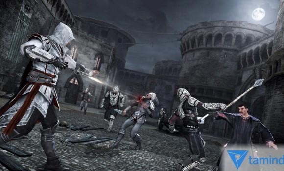 Assassin's Creed Brotherhood Türkçe Yama Ekran Görüntüleri - 1