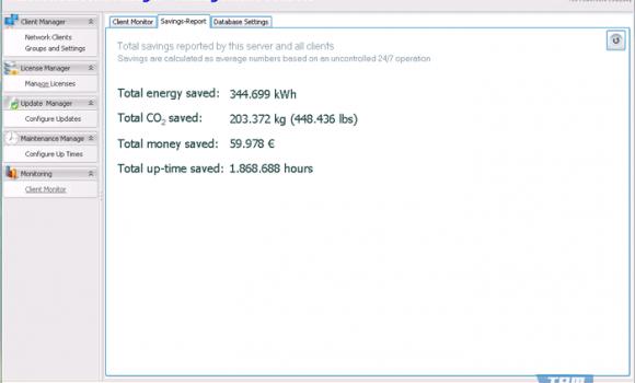 Auto Shutdown Manager Ekran Görüntüleri - 2