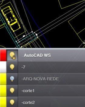 AutoCAD 360 Ekran Görüntüleri - 5