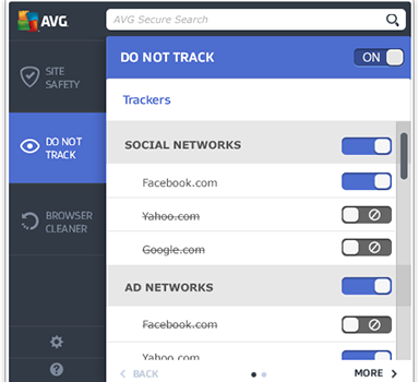 AVG Web TuneUp Ekran Görüntüleri - 2