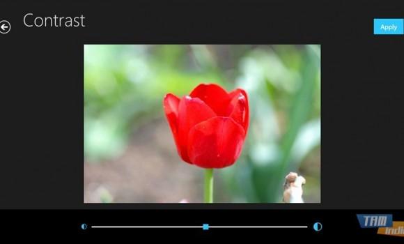 Aviary Photo Editor Ekran Görüntüleri - 1