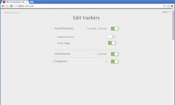 Avira Browser Safety Ekran Görüntüleri - 1