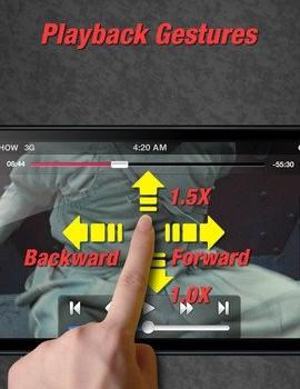 AVPlayer Ekran Görüntüleri - 4