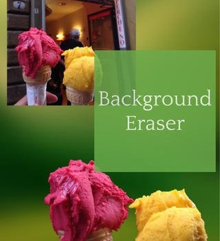Background Eraser Ekran Görüntüleri - 5