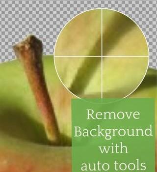 Background Eraser Ekran Görüntüleri - 4