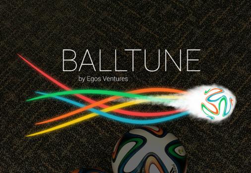 BallTune Ekran Görüntüleri - 1