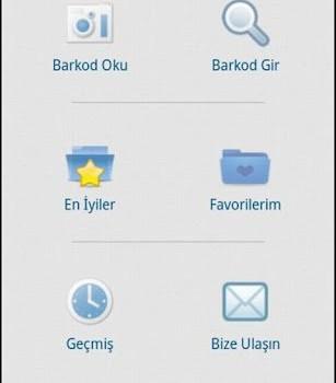 Barkonot Ekran Görüntüleri - 5