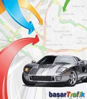 Başar Trafik Ekran Görüntüleri - 5