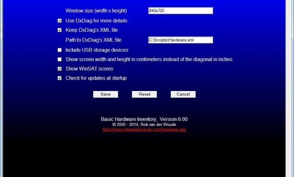 Basic Hardware Inventory Ekran Görüntüleri - 2