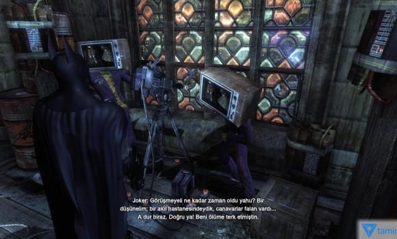 Batman: Arkham City Türkçe Yama Ekran Görüntüleri - 1