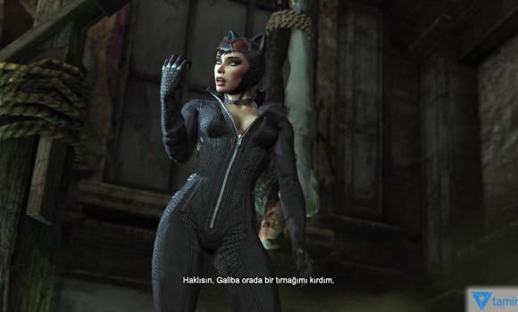 Batman: Arkham City Türkçe Yama Ekran Görüntüleri - 2