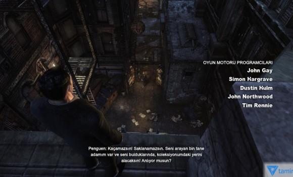 Batman: Arkham City Türkçe Yama Ekran Görüntüleri - 3