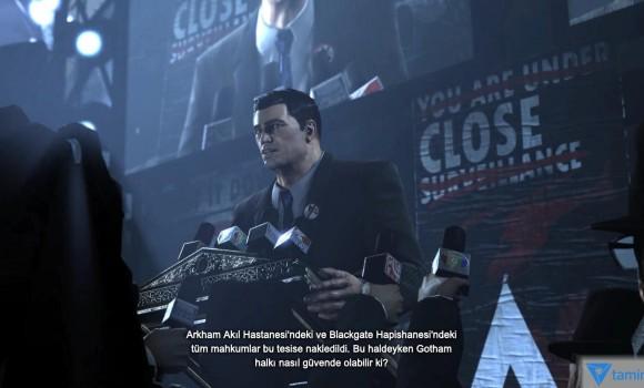 Batman: Arkham City Türkçe Yama Ekran Görüntüleri - 4