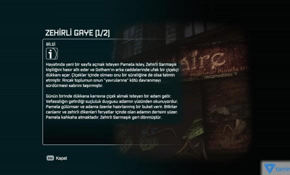 Batman: Arkham City Türkçe Yama Ekran Görüntüleri - 5