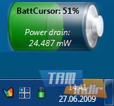 BattCursor Ekran Görüntüleri - 5