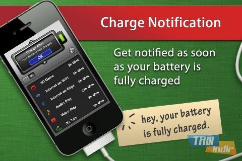Battery Master Free Ekran Görüntüleri - 3