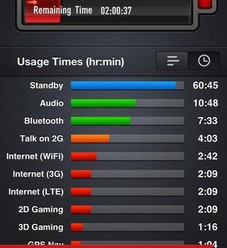 Battery Power Free Ekran Görüntüleri - 2