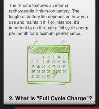 Battery Power Free Ekran Görüntüleri - 1