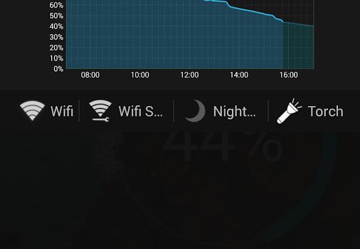 Battery Widget Reborn Ekran Görüntüleri - 5