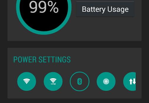 Battery Widget Reborn Ekran Görüntüleri - 3