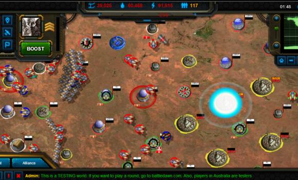 Battle Dawn Ekran Görüntüleri - 3