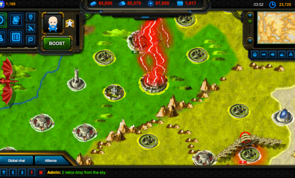 Battle Dawn Ekran Görüntüleri - 1