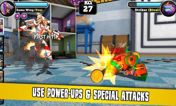 Battle of Toys Ekran Görüntüleri - 1