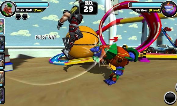 Battle of Toys Ekran Görüntüleri - 3