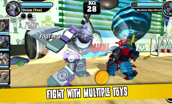 Battle of Toys Ekran Görüntüleri - 5