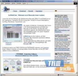 bcWebCam Ekran Görüntüleri - 1
