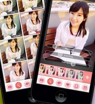 Beauty Booth Ekran Görüntüleri - 4