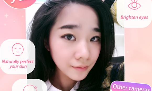 BeautyPlus Ekran Görüntüleri - 1