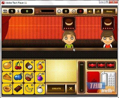 Bedava Flash Oyun Paketi Ekran Görüntüleri - 1