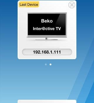 Beko Smart Remote Ekran Görüntüleri - 5