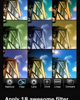 Big Lens Ekran Görüntüleri - 2