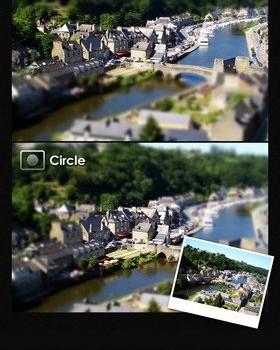 Big Lens Ekran Görüntüleri - 4