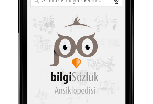 Bilgi Sözlük Ekran Görüntüleri - 4