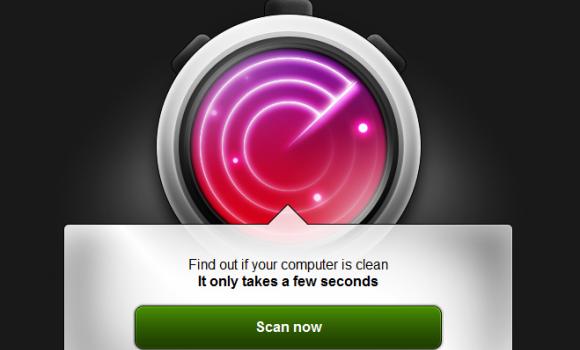 Bitdefender QuickScan Ekran Görüntüleri - 3