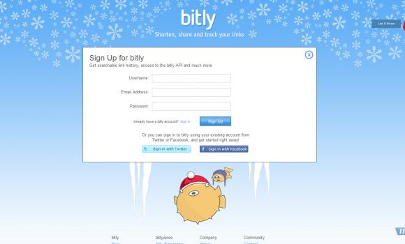 Bit.ly Ekran Görüntüleri - 3
