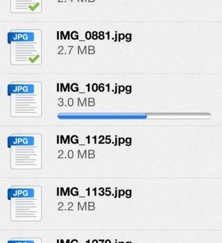 BitTorrent Sync Ekran Görüntüleri - 3