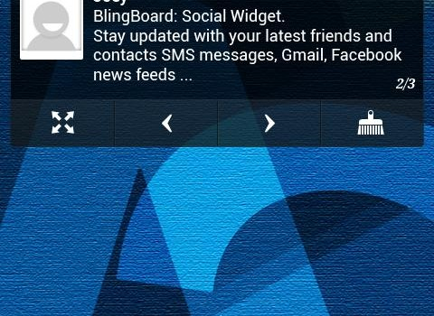 BlingBoard Ekran Görüntüleri - 3