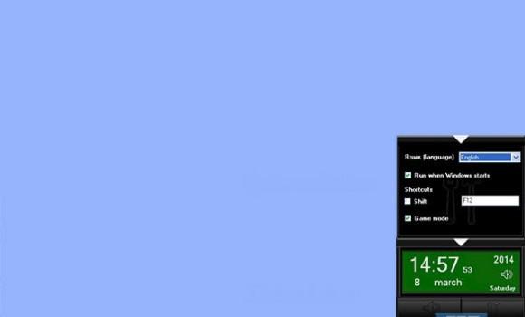 BMClock Ekran Görüntüleri - 2