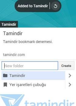 Bookmark Manager Ekran Görüntüleri - 2