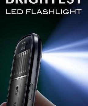 Brightest LED Flashlight Ekran Görüntüleri - 4