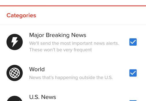 BuzzFeed News Ekran Görüntüleri - 2