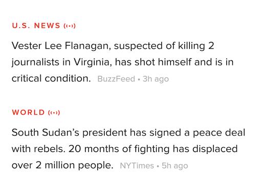 BuzzFeed News Ekran Görüntüleri - 4