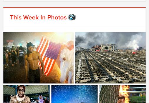 BuzzFeed News Ekran Görüntüleri - 5